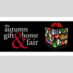 The Autumn Gift & Home Fair logo, client of Videotree video production
