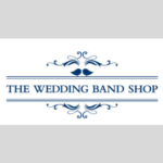 The Wedding Band shop logo, client of Videotree video production